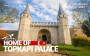 Home Of Topkapı Palace